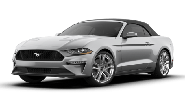 New Ford Models for sale 2019 Ford Mustang GT Premium Convertible in Brownsburg, IN